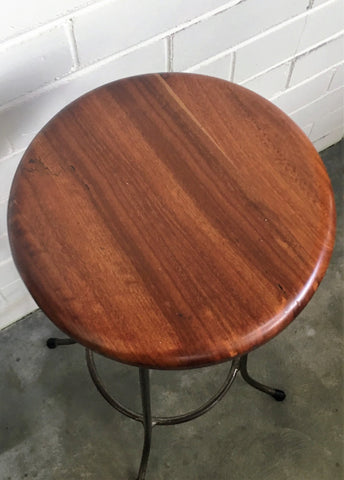 Jarrah Table Top | 1,200mm x 550mm