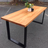6 Seater Table Outdoor | L 1,600mm