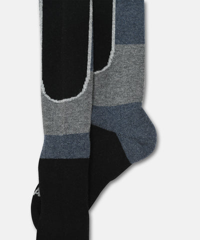 Snowport Socks: The Flock Plus, Canyons