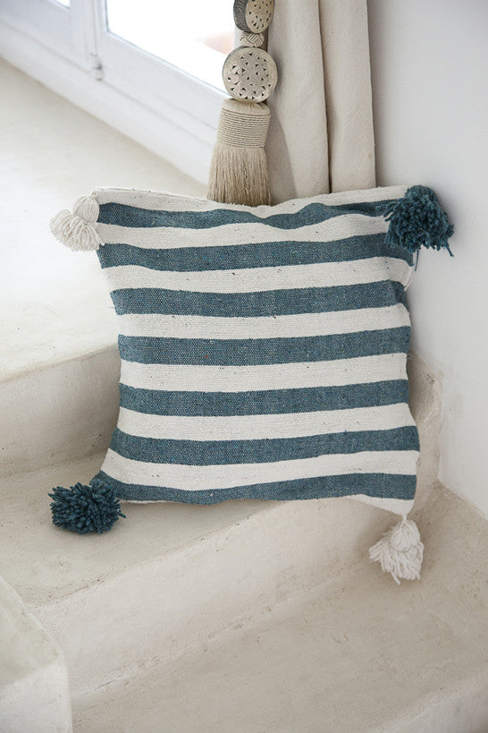 Cushion - Teal