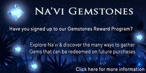 Na'vi Gemstones Rewards Program