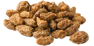Organic Whole Unpeeled Tiger Nuts