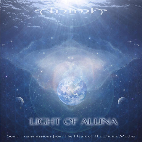 Light of Aluna CD - Na'vi Organics Ltd