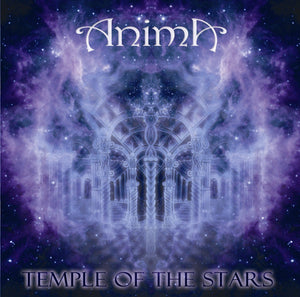 Temple of the Stars CD - Na'vi Organics Ltd