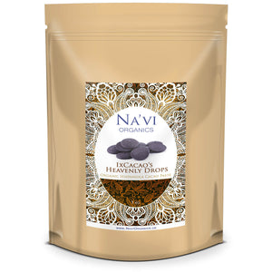 IxCacao Heavenly Cacao Drops - from Hispaniola Fermented Beans