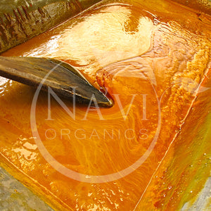 Organic Rapadura Sugar - Natural Unrefined Wholefood