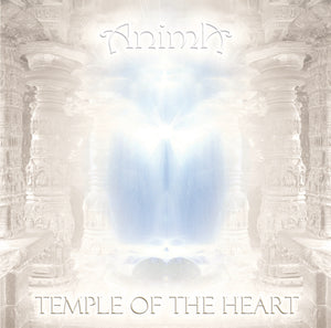 Temple of the Heart CD Gift