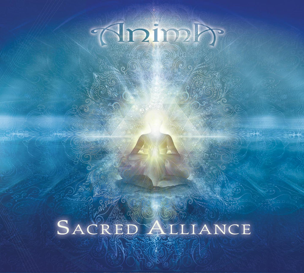 Sacred Alliance - Na'vi Organics Ltd