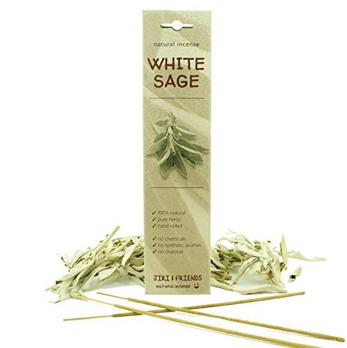 Pure & Natural Hand Rolled Incense Sticks