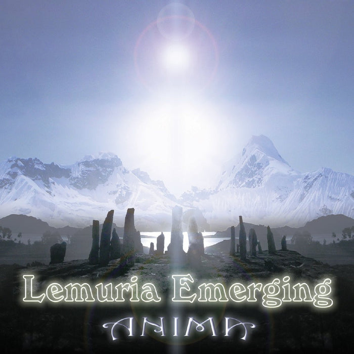 Lemuria Emerging CD