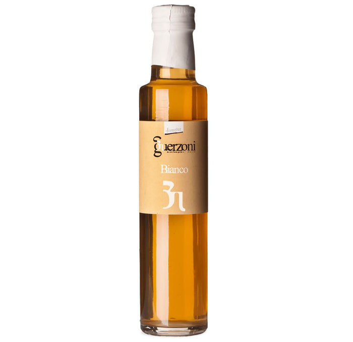 White Balsamic Vinegar - Organic and Biodynamic Certified - 250ml