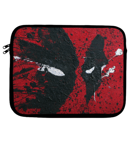 Deadpool Laptop Sleeve Case-Geeks Buy Gadgets