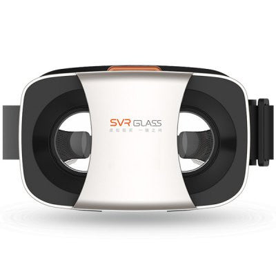 SnailVR SVR Glass Virtual Reality 3D Glasses-Geeks Buy Gadgets