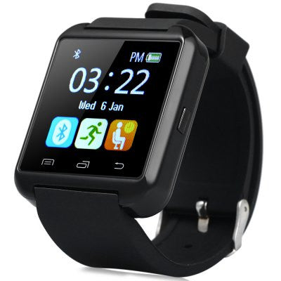 U8S Smart Watch-Geeks Buy Gadgets