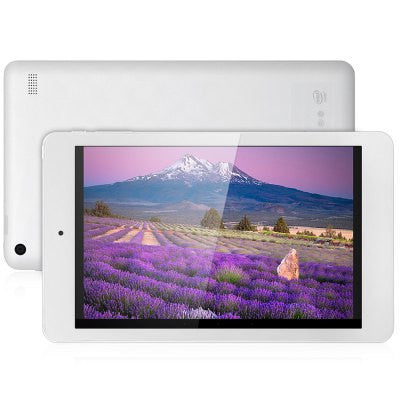 CUBE iWork8 Air Tablet PC - WHITE-Geeks Buy Gadgets