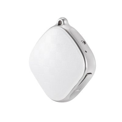 A9 Mini GPS Tracker for Children/Pets/Vehicle - WHITE-Geeks Buy Gadgets