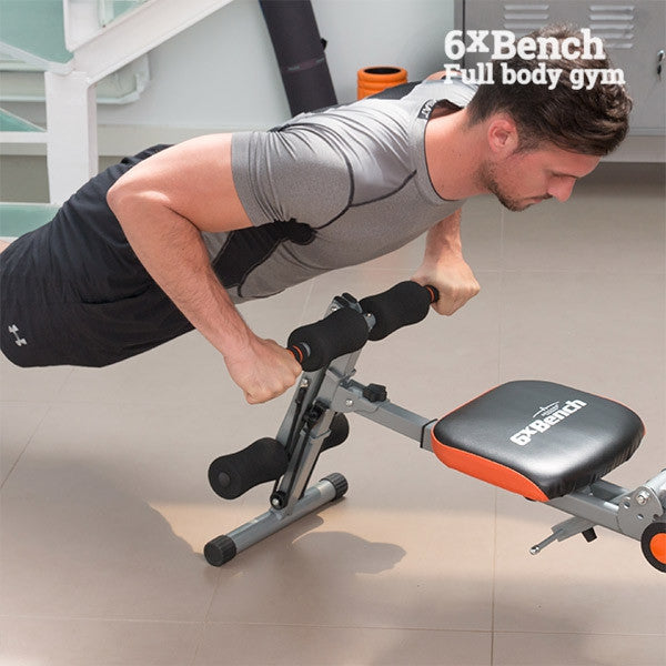 6XBENCH WORKOUT BENCH-Geeks Buy Gadgets