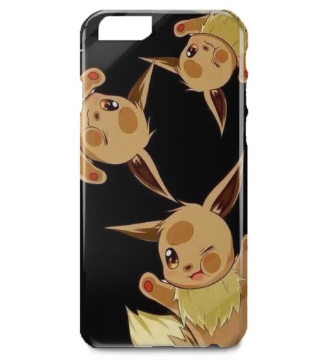Pokemon Cute iPhone Case-Geeks Buy Gadgets