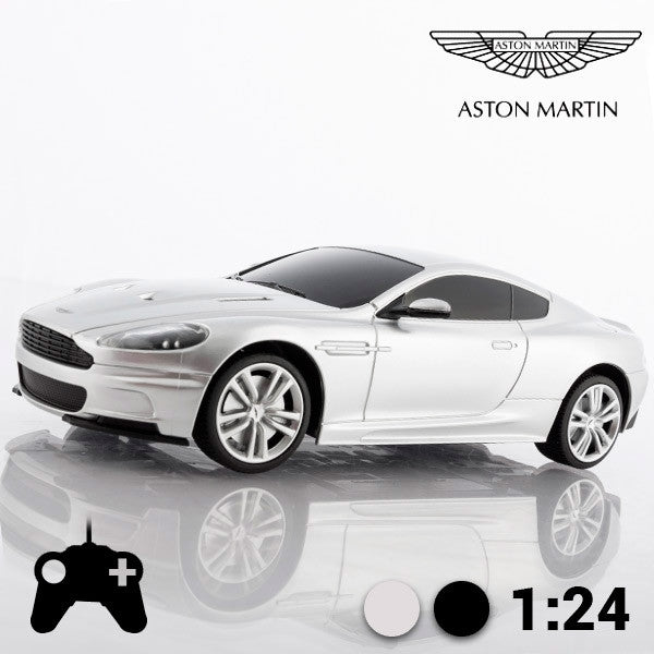 ASTON MARTIN DBS COUPÉ REMOTE CONTROL CAR-Geeks Buy Gadgets