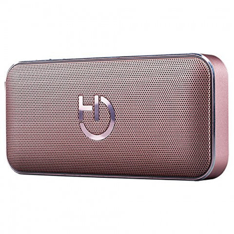 BLUETOOTH SPEAKERS HIDITEC SPBL10002 HARUM ST 2.0 10W RMS SD+PW BT 4.1 PINK-Geeks Buy Gadgets