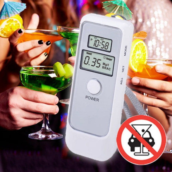 BREATHALYZER-Geeks Buy Gadgets