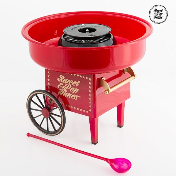 CANDY FLOSS MACHINE-Geeks Buy Gadgets