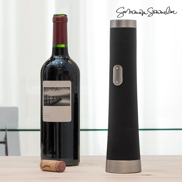 CORK MATIK ELECTRIC CORKSCREW-Geeks Buy Gadgets