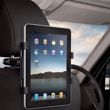 Car Seat Holder Mount Kit for Tablet-Geeks Buy Gadgets