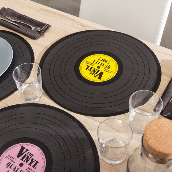DISCO TABLE MAT-Geeks Buy Gadgets