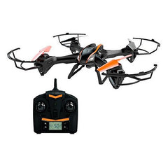 DRONE DENVER ELECTRONICS DHC-600 HD-CAM