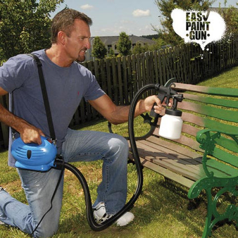 EASY PAINT GUN PAINT SPRAYER-Geeks Buy Gadgets
