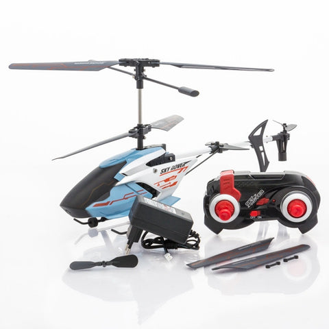 EXPLORER RADIO CONTROL HELICOPTER-Geeks Buy Gadgets