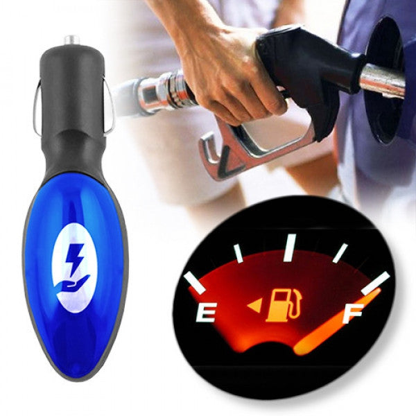 FUEL POWER ASSISTANT-Geeks Buy Gadgets