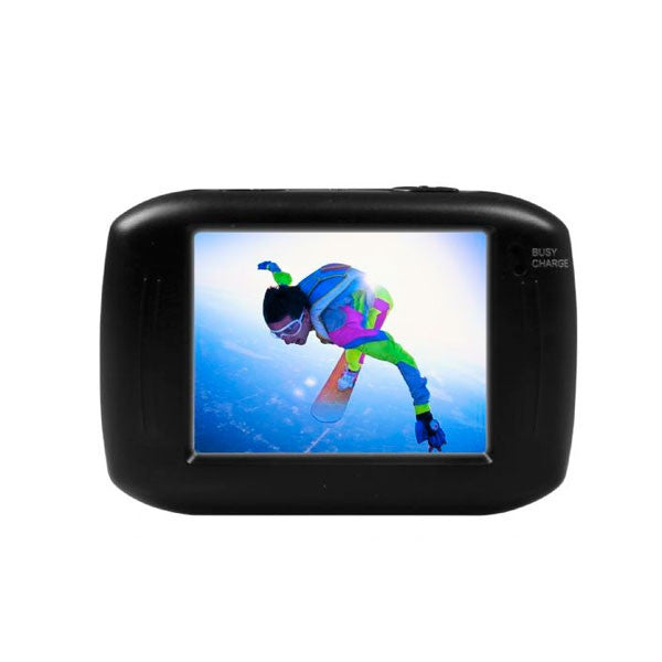 GOFIT TOUCH SCREEN SPORTS CAMERA-Geeks Buy Gadgets