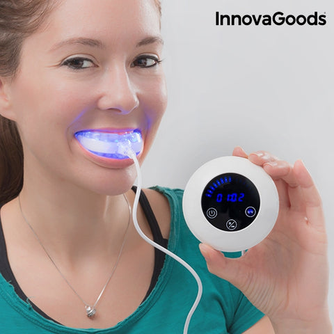 INNOVAGOODS PROFESSIONAL TEETH WHITENING KIT-Geeks Buy Gadgets