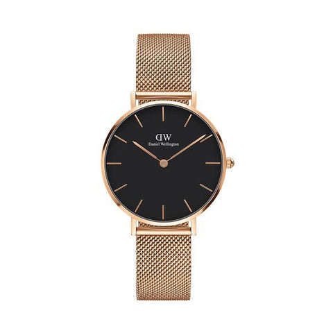 LADIES' WATCH DANIEL WELLINGTON DW00100161 (32 MM)-Geeks Buy Gadgets