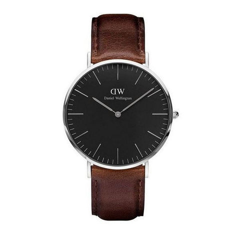 MEN'S WATCH DANIEL WELLINGTON DW00100131 (40 MM)-Geeks Buy Gadgets