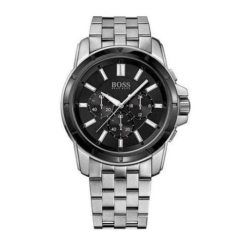 HUGO BOSS MEN'S WATCH 1512928 (44 MM)-Geeks Buy Gadgets