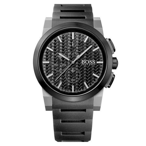 HUGO BOSS MEN'S WATCH 1513089 (45 MM)-Geeks Buy Gadgets