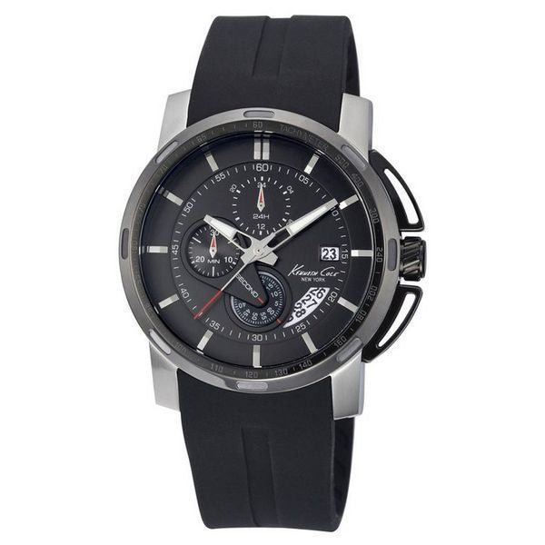 KENNETH COLE MEN'S WATCH (42 MM)-Geeks Buy Gadgets