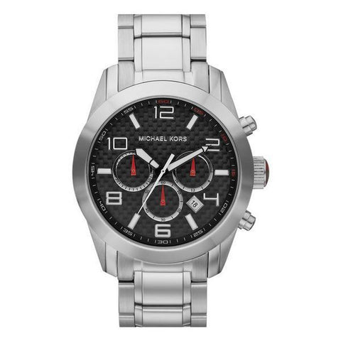 MICHAEL KORS MEN'S WATCH MK8218 (44 MM)-Geeks Buy Gadgets