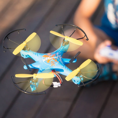 MINI HERO DRONE-Geeks Buy Gadgets