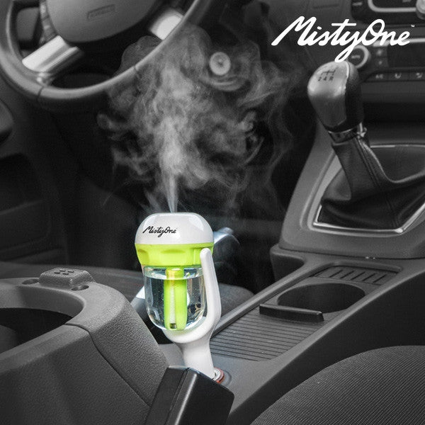 MISTYONE CAR HUMIDIFIER-Geeks Buy Gadgets