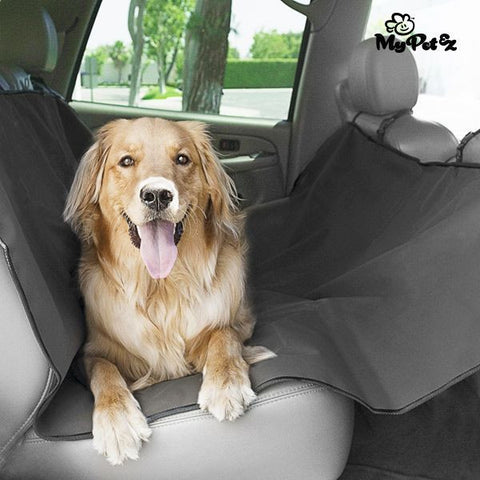 MY PET EZ PROTECTIVE CAR COVER FOR PETS-Geeks Buy Gadgets