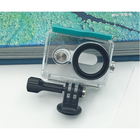 Original Waterproof Case For Xiaomi Yi Sports Camera-Geeks Buy Gadgets