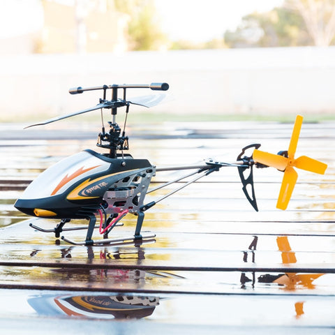 PHOENIX REMOTE-CONTROLLED HELICOPTER-Geeks Buy Gadgets
