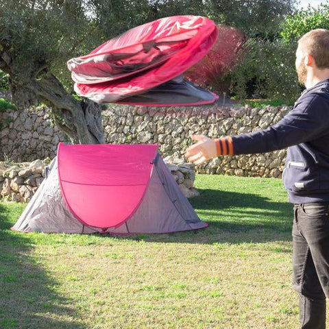 PROFESSIONAL POP-UP TENT-Geeks Buy Gadgets