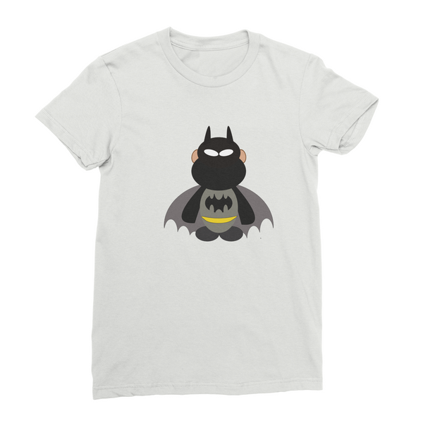 T-Shirt - Bat Monkey (Women's)-Geeks Buy Gadgets