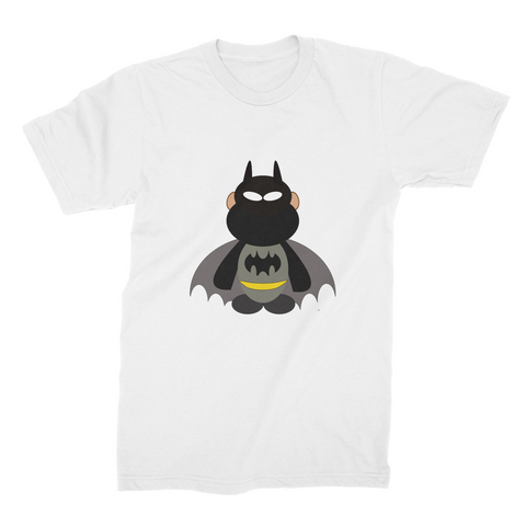 T-Shirt - Bat Monkey (Men's)-Geeks Buy Gadgets