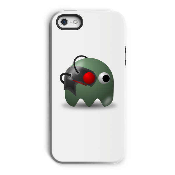 Phone Case - Game Baddie: Borg-Geeks Buy Gadgets